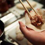 歡慶中國新年-我們一家人-包餃子、慶團圓